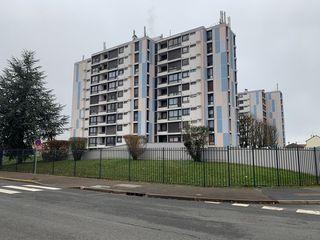 Appartement SAINT DIZIER 63 m² ()