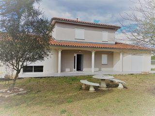 Maison AUBERIVES SUR VAREZE 180 m² ()