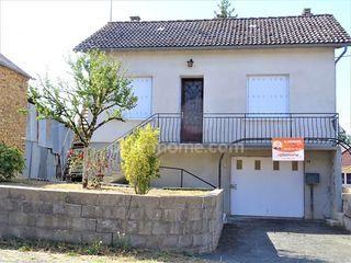 Maison de campagne SAINT SEBASTIEN 45 m² ()