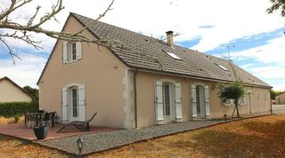 Maison contemporaine BOURGES 195 m² ()