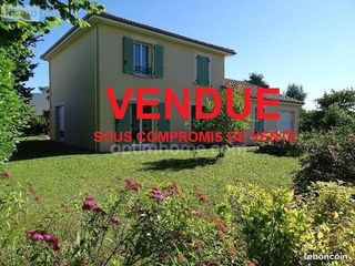 Maison contemporaine PANAZOL 140 m² ()