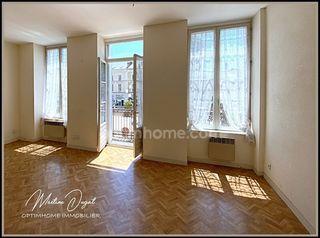 Appartement CUSSET 55 m² ()