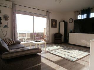 Appartement MARSEILLE 10EME arr 62 m² ()
