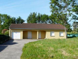 Maison plain-pied SAINT MARTIN BELLE ROCHE 91 m² ()