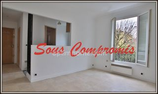 Appartement NOGENT SUR MARNE 39 m² ()