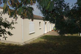 Maison SAINT PALAIS SUR MER 89 m² ()