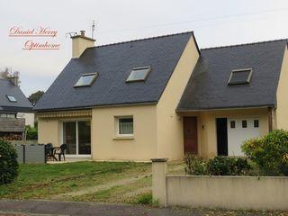 Maison individuelle PLOUGAR 106 m² ()