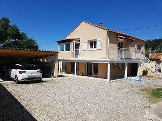 Maison SAINT MITRE LES REMPARTS 120 m² ()