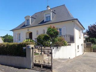 Maison FOUGERES 139 m² ()