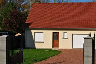 Maison NEUFMOULIN 78 m² ()