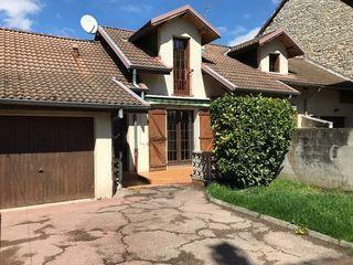 Maison mitoyenne AIX LES BAINS 120 m² ()