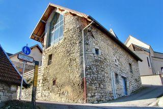 Maison en pierre MIRIBEL LANCHATRE 164 m² ()