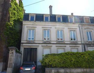 Maison de caractère LUNEVILLE 200 m² ()