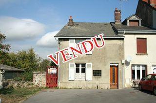 Maison BREVILLY 90 m² ()