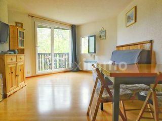 Studio LES ORRES 28 m² ()