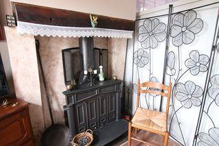 Maison de campagne SOUESMES 40 m² ()