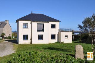 Maison individuelle PLOUESCAT 124 m² ()