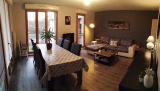 Appartement en résidence AMIENS 71 m² ()