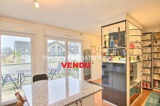 Duplex ARGENTEUIL 77 m² ()