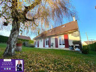 Maison CHARTAINVILLIERS 129 m² ()