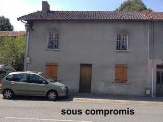 Maison MORTEROLLES SUR SEMME 90 m² ()