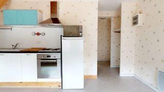 Appartement LESNEVENven 40 m² ()