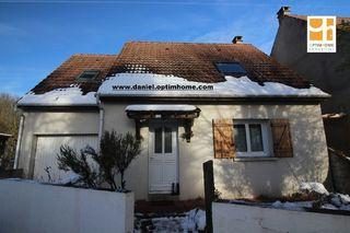 Maison individuelle SAINT GERMAIN LES ARPAJON 113 m² ()