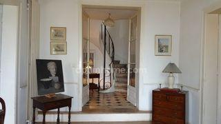 Maison bourgeoise PONT AUDEMER 270 m² ()