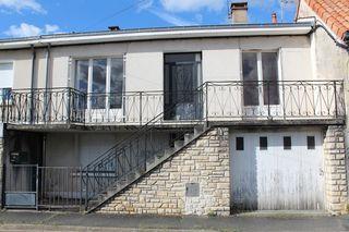 Maison de ville PERIGUEUX 82 m² ()