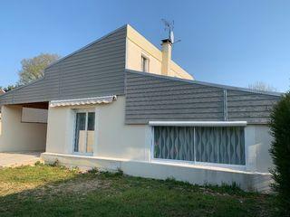 Maison individuelle ECLARON BRAUCOURT SAINTE LIVIERE 110 m² ()