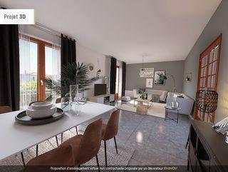Maison COLOMIERS 126 m² ()