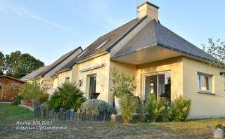 Maison contemporaine ANCENIS 130 m² ()