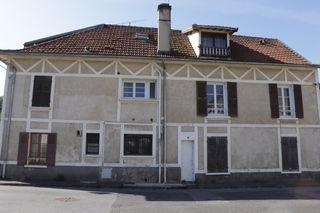 Immeuble NOGENT L'ARTAUD  ()