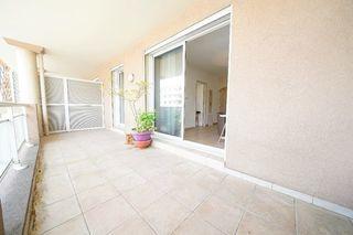 Appartement en résidence DRAGUIGNAN 44 m² ()