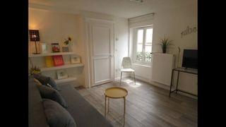 Appartement METZ 41 m² ()