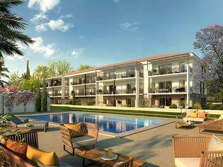 Appartement HYERES 38 m² ()