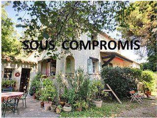 Maison BIOT 130 m² ()