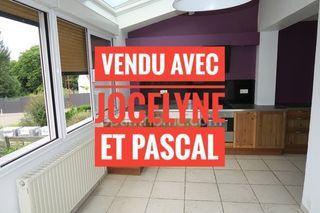 Maison jumelée HAUCOURT MOULAINE 80 m² ()