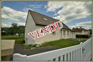 Maison BLAGNY 109 m² ()