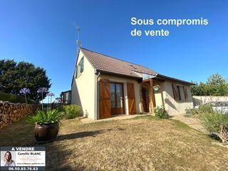 Maison JOUY 116 m² ()