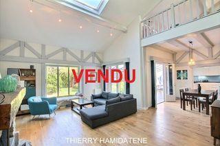 Maison individuelle ARGENTEUIL 200 m² ()