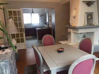 Appartement LORIENT 84 m² ()