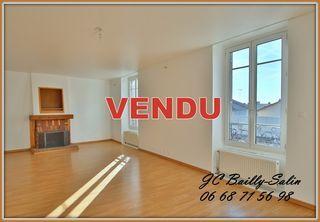 Appartement CHAMPIGNY SUR MARNE 77 m² ()