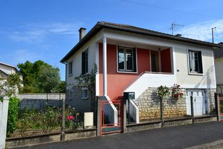 Maison BRIVE LA GAILLARDE 75 m² ()