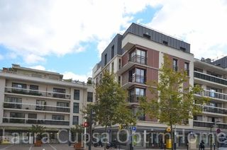 Appartement BOURG LA REINE 61 m² ()