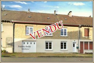 Maison MOIRY 140 m² ()