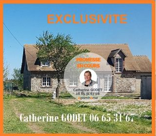 Maison TREMBLAY LES VILLAGES 81 m² ()