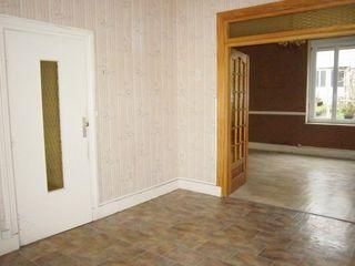 Maison de ville SAINT MAX 80 m² ()
