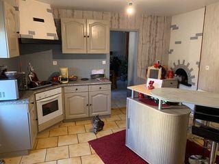 Maison ECLARON BRAUCOURT SAINTE LIVIERE 120 m² ()