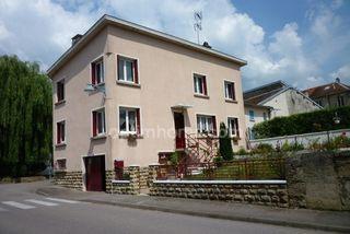 Maison de village HAIRONVILLE 174 m² ()